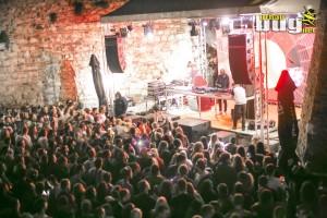 34-Black Coffee @ klub Barutana | Belgrade | Serbia | Nightlife | Clubbing