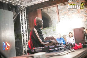 10-Black Coffee @ klub Barutana | Belgrade | Serbia | Nightlife | Clubbing