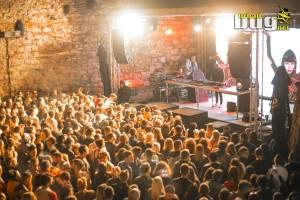 35-Black Coffee @ klub Barutana | Belgrade | Serbia | Nightlife | Clubbing