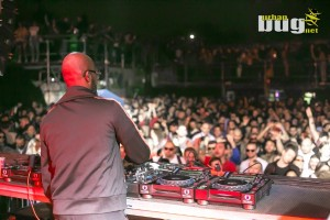30-Black Coffee @ klub Barutana | Belgrade | Serbia | Nightlife | Clubbing
