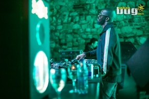 22-Black Coffee @ klub Barutana | Belgrade | Serbia | Nightlife | Clubbing