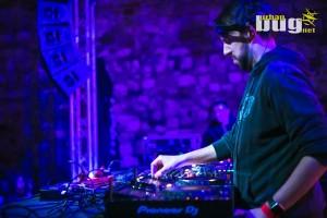46-Black Coffee @ klub Barutana | Belgrade | Serbia | Nightlife | Clubbing