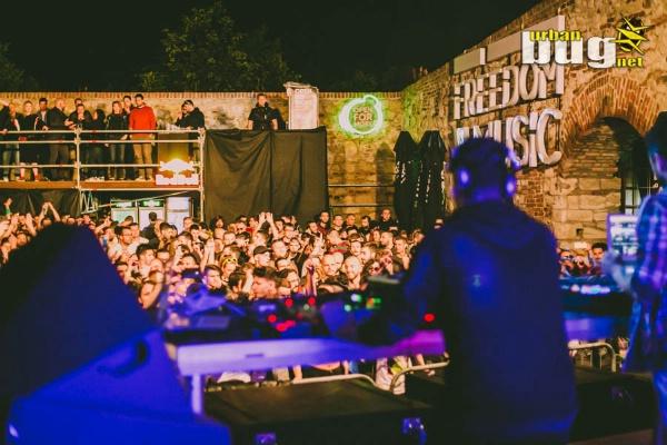01-Ellen Allien @ Barutana | Beograd | Srbija | Nocni zivot | Clubbing | Open air Party