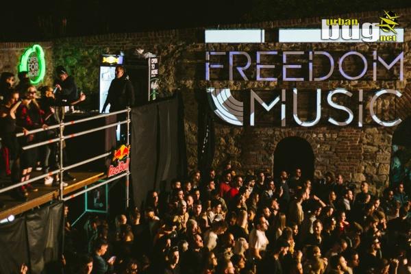 49-Ellen Allien @ Barutana | Beograd | Srbija | Nocni zivot | Clubbing | Open air Party