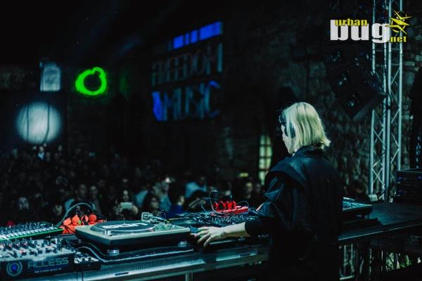 17-Ellen Allien @ Barutana | Beograd | Srbija | Nocni zivot | Clubbing | Open air Party