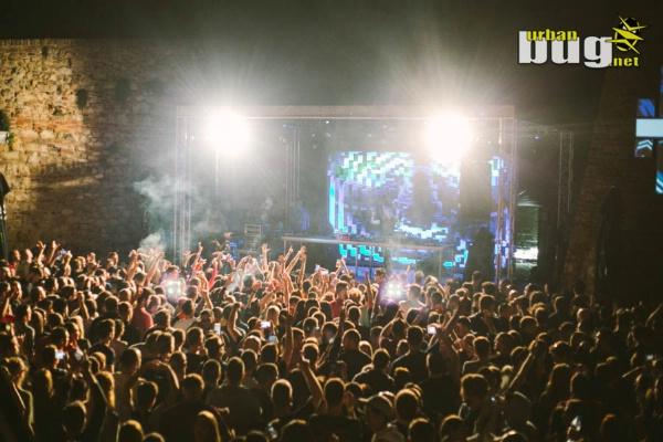 52-Ellen Allien @ Barutana | Beograd | Srbija | Nocni zivot | Clubbing | Open air Party