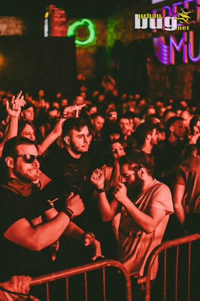 09-Ellen Allien @ Barutana | Beograd | Srbija | Nocni zivot | Clubbing | Open air Party