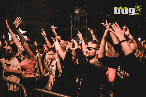 18-Ellen Allien @ Barutana   Beograd   Srbija   Nocni zivot   Clubbing   Open air Party