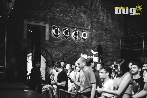 06-Ellen Allien @ Barutana | Beograd | Srbija | Nocni zivot | Clubbing | Open air Party