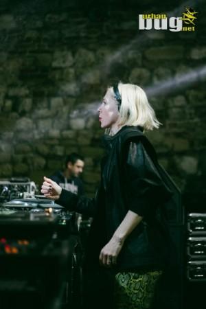 39-Ellen Allien @ Barutana | Beograd | Srbija | Nocni zivot | Clubbing | Open air Party