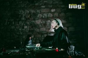 38-Ellen Allien @ Barutana | Beograd | Srbija | Nocni zivot | Clubbing | Open air Party