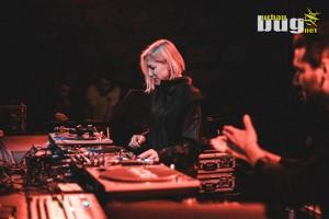 13-Ellen Allien @ Barutana   Beograd   Srbija   Nocni zivot   Clubbing   Open air Party