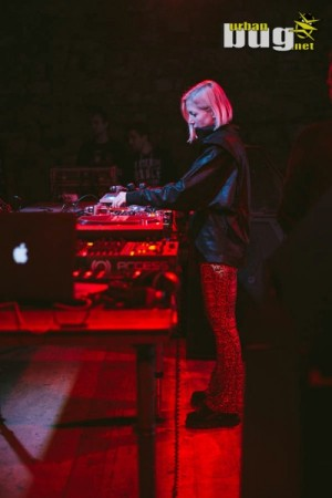 15-Ellen Allien @ Barutana   Beograd   Srbija   Nocni zivot   Clubbing   Open air Party