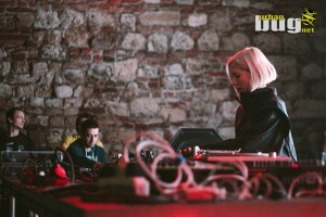 24-Ellen Allien @ Barutana | Beograd | Srbija | Nocni zivot | Clubbing | Open air Party