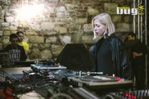 25-Ellen Allien @ Barutana | Beograd | Srbija | Nocni zivot | Clubbing | Open air Party