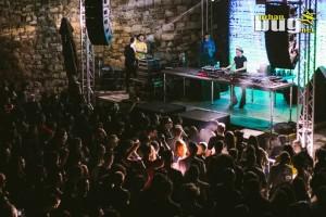 33-Ellen Allien @ Barutana | Beograd | Srbija | Nocni zivot | Clubbing | Open air Party