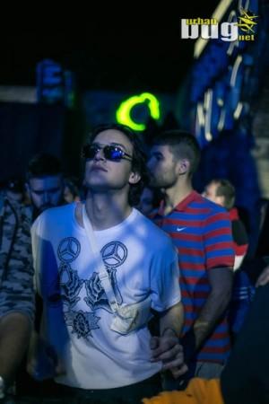 45-Ellen Allien @ Barutana | Beograd | Srbija | Nocni zivot | Clubbing | Open air Party