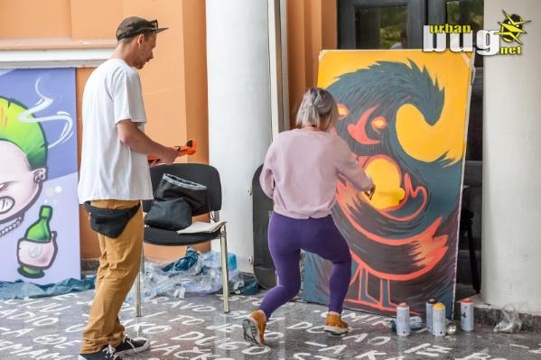 15-Great Heart Art 2019 | Beograd | Srbija | Tattoo & Art konvencija