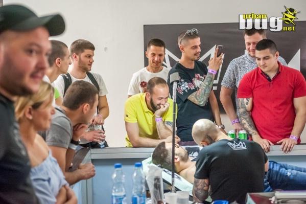 07-Great Heart Art 2019 | Beograd | Srbija | Tattoo & Art konvencija