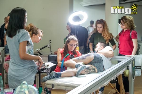 23-Great Heart Art 2019 | Beograd | Srbija | Tattoo & Art konvencija
