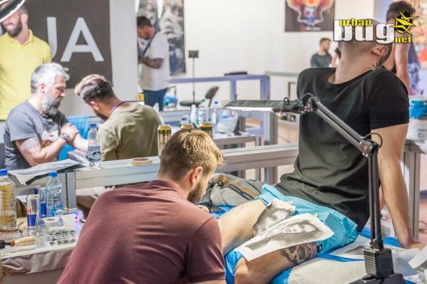 04-Great Heart Art 2019 | Beograd | Srbija | Tattoo & Art konvencija