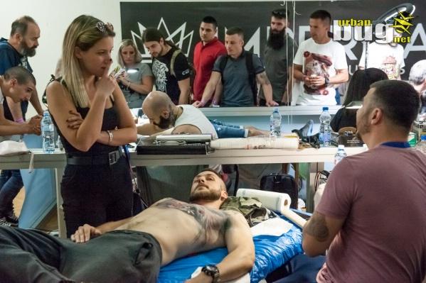 21-Great Heart Art 2019 | Beograd | Srbija | Tattoo & Art konvencija