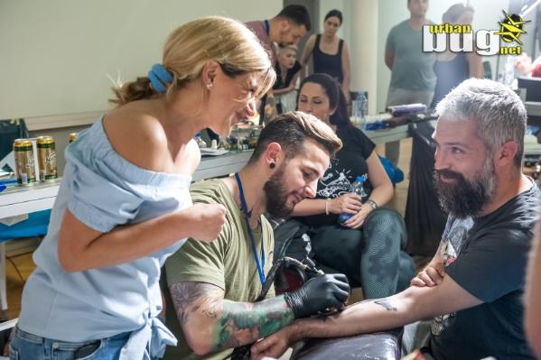 22-Great Heart Art 2019 | Beograd | Srbija | Tattoo & Art konvencija