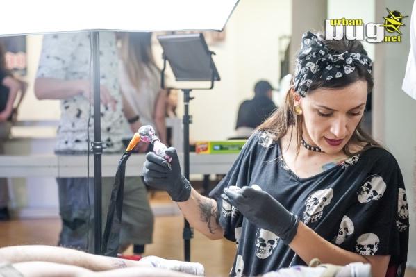 17-Great Heart Art 2019 | Beograd | Srbija | Tattoo & Art konvencija