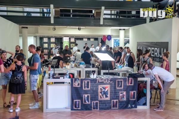 27-Great Heart Art 2019 | Beograd | Srbija | Tattoo & Art konvencija