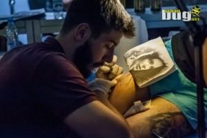 40-Great Heart Art 2019 | Beograd | Srbija | Tattoo & Art konvencija