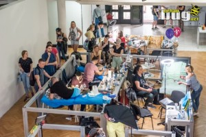 18-Great Heart Art 2019   Beograd   Srbija   Tattoo & Art konvencija