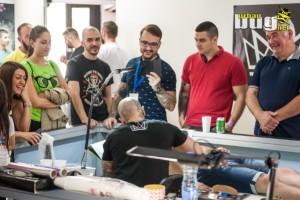 39-Great Heart Art 2019 | Beograd | Srbija | Tattoo & Art konvencija