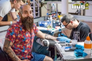 06-Great Heart Art 2019 | Beograd | Srbija | Tattoo & Art konvencija
