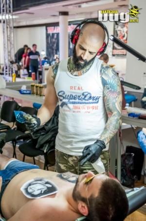 30-Great Heart Art 2019   Beograd   Srbija   Tattoo & Art konvencija