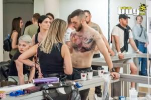 38-Great Heart Art 2019 | Beograd | Srbija | Tattoo & Art konvencija