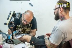 28-Great Heart Art 2019   Beograd   Srbija   Tattoo & Art konvencija