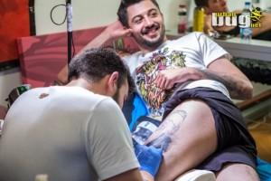 08-Great Heart Art 2019 | Beograd | Srbija | Tattoo & Art konvencija