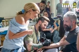 22-Great Heart Art 2019   Beograd   Srbija   Tattoo & Art konvencija