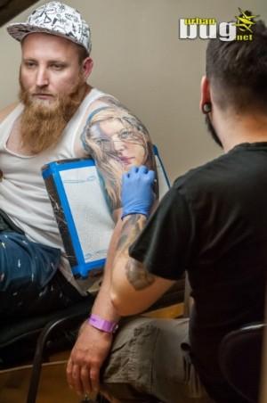05-Great Heart Art 2019 | Beograd | Srbija | Tattoo & Art konvencija