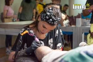19-Great Heart Art 2019   Beograd   Srbija   Tattoo & Art konvencija