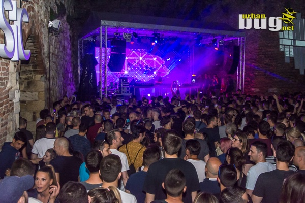 56-SudBeat :: Hernan Cattaneo & Nick Warren @ klub Barutana | Beograd | Srbija | Nocni zivot | Clubbing | Open Air