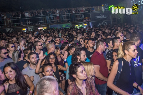 16-SudBeat :: Hernan Cattaneo & Nick Warren @ klub Barutana | Beograd | Srbija | Nocni zivot | Clubbing | Open Air