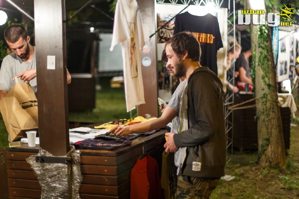 03-DUK Festival 2019 | Cacak | Srbija | Open Air | Hip Hop | Rock | Electronic