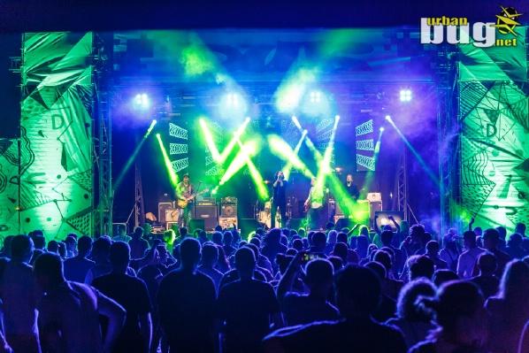 30-DUK Festival 2019 | Cacak | Srbija | Open Air | Hip Hop | Rock | Electronic