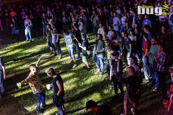 20-DUK Festival 2019   Cacak   Srbija   Open Air   Hip Hop   Rock   Electronic