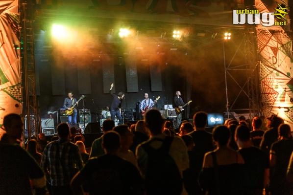 22-DUK Festival 2019 | Cacak | Srbija | Open Air | Hip Hop | Rock | Electronic