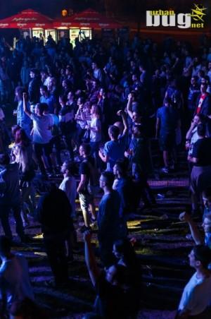 44-DUK Festival 2019 | Cacak | Srbija | Open Air | Hip Hop | Rock | Electronic