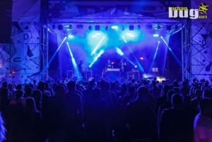 55-DUK Festival 2019 | Cacak | Srbija | Open Air | Hip Hop | Rock | Electronic
