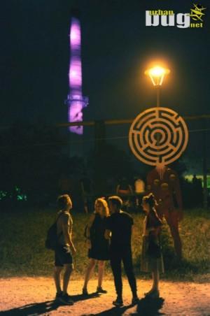 06-DEV9T Festival 2019 :: dan 1,2 i 3 | Beograd | Srbija | Open Air | Umetnost