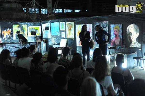 15-DEV9T Festival 2019 :: dan 7-8-9 | Beograd | Srbija | Umetnost | Open air